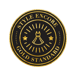 Gold Standard Store Badge