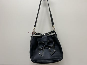 Used betsey johnson HANDBAGS