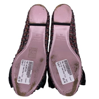 Used red valentino SHOES  9