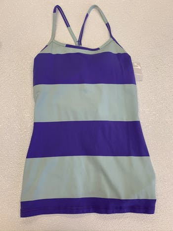 Used lululemon athletica TOPS  S-4/6