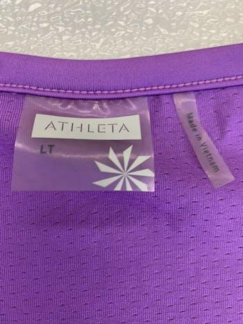 Used athleta TOPS  L-12/14