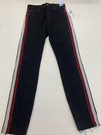Used joe's jeans BOTTOMS  0-25