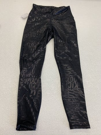 Used fabletics BOTTOMS LEGGING - ACTIVEWEAR 0-25