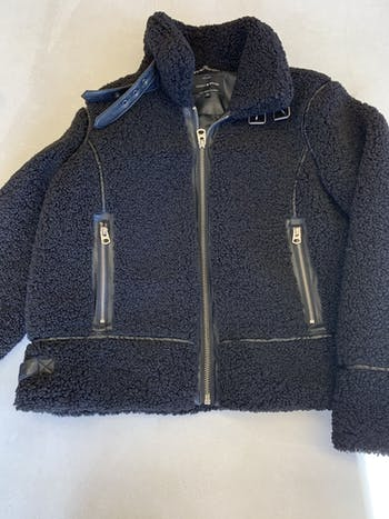 Used lucky brand COATS  XL-16