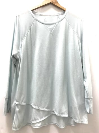 Used calvin klein performance TOPS  2X-20
