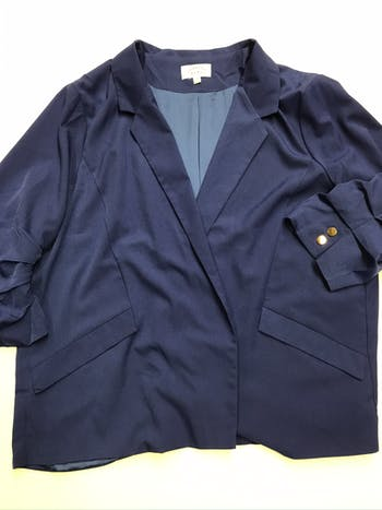 Used *Other Brand (Grade 2) COATS  3X-22