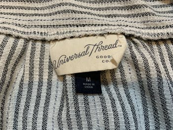 Used *Other Brand (Grade 2) TOPS  M-8/10