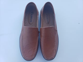 Used *Other Brand (Grade 1) SHOES  7.5