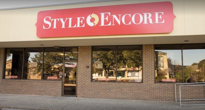 Austin, TX Storefront Image