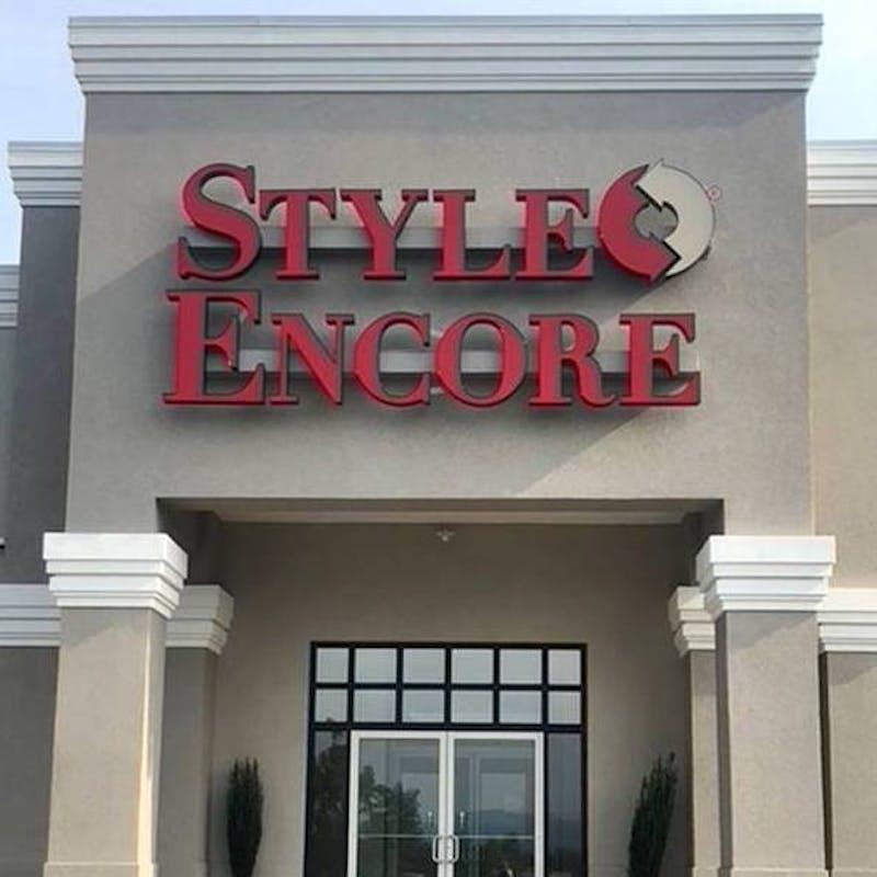 Dickson City, PA Storefront Image
