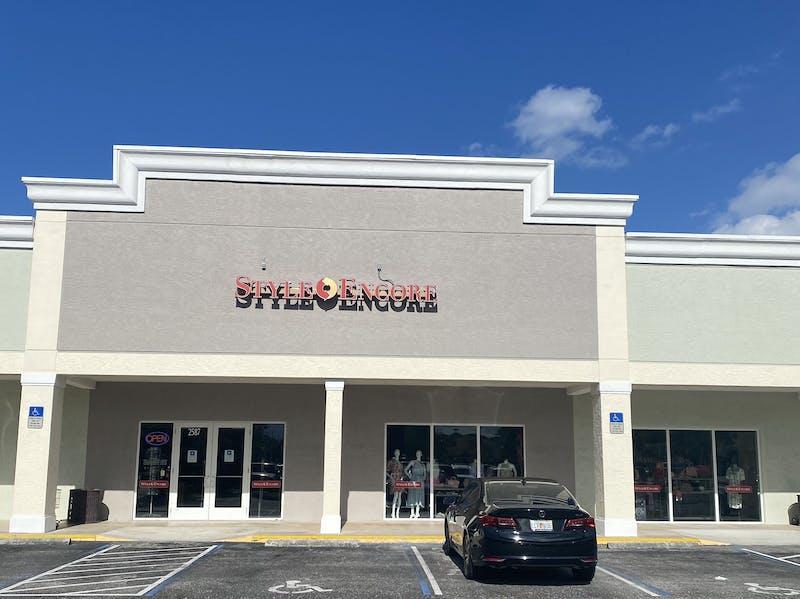 Stuart, FL Storefront Image