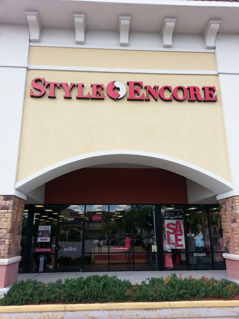 Orlando, FL Storefront Image