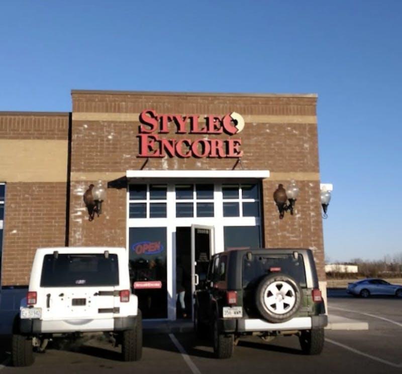 Jonesboro, AR Storefront Image