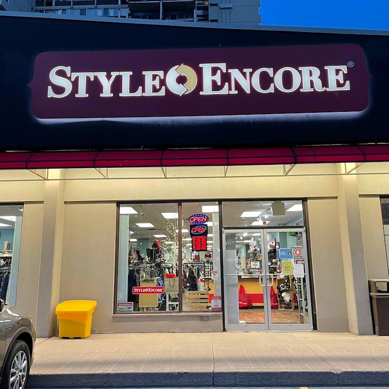 Oakville, ON Storefront Image