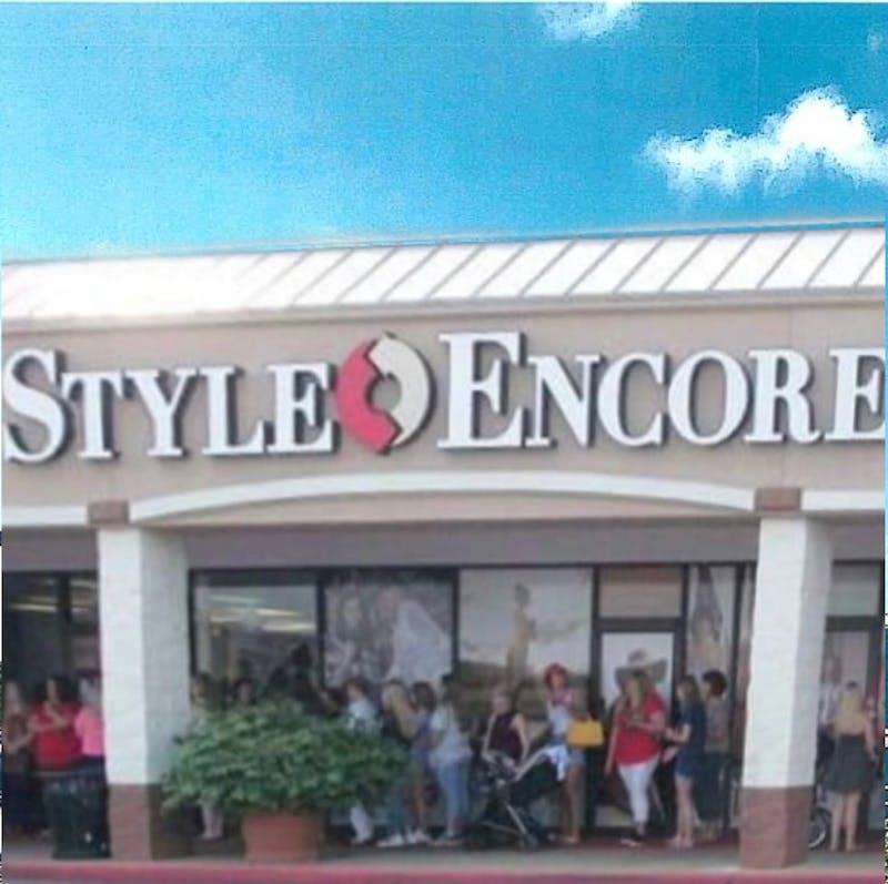 Harrisonburg, VA Storefront Image